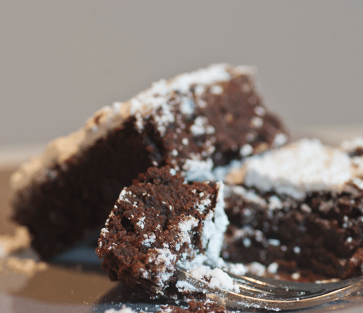 Un dolce per tutti: la tenerina al cioccolato