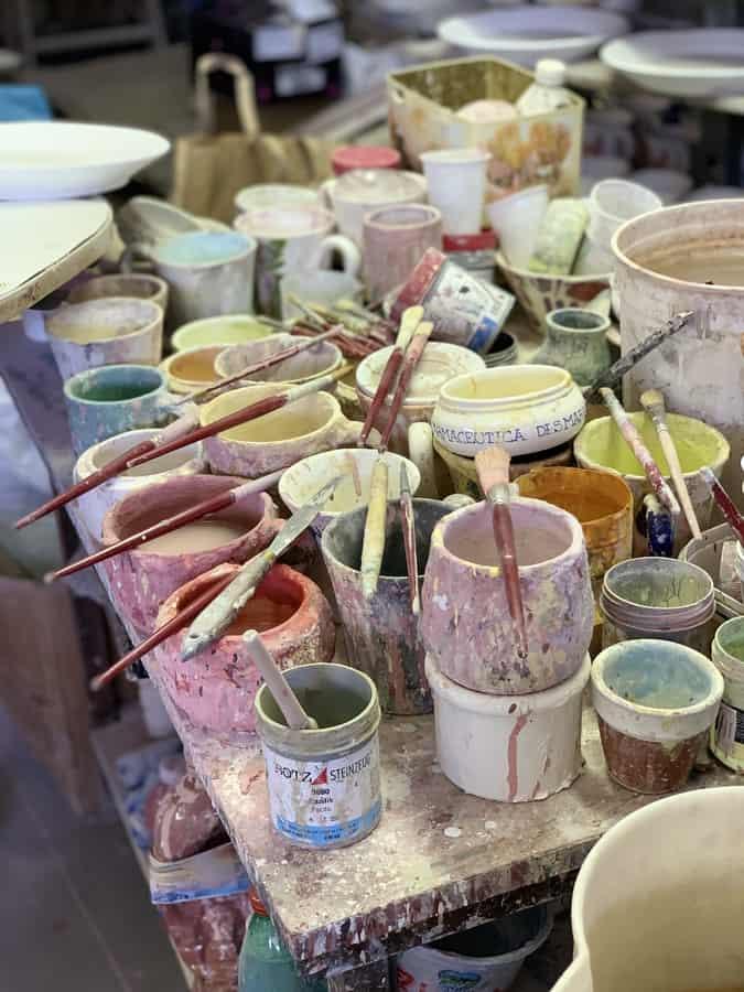 La XXVII edizione della Festa internazionale della Ceramica, noi c'eravamo