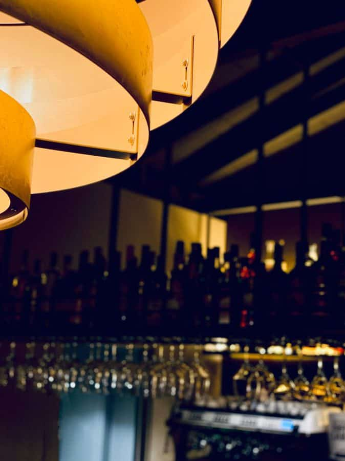 distreat bar