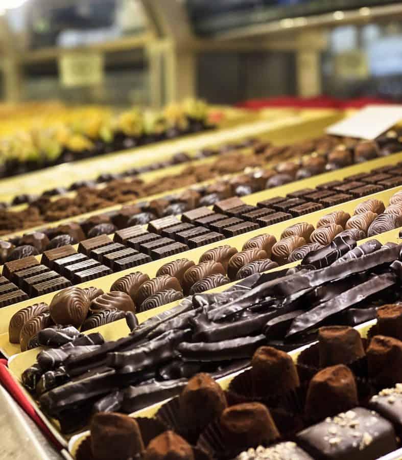 Castelnuovo: la storia della pasticceria milanese