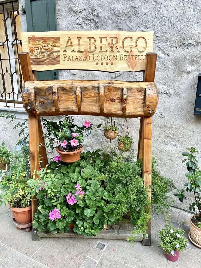 Un tuffo nel Parco Naturale Adamello Brenta pt.1