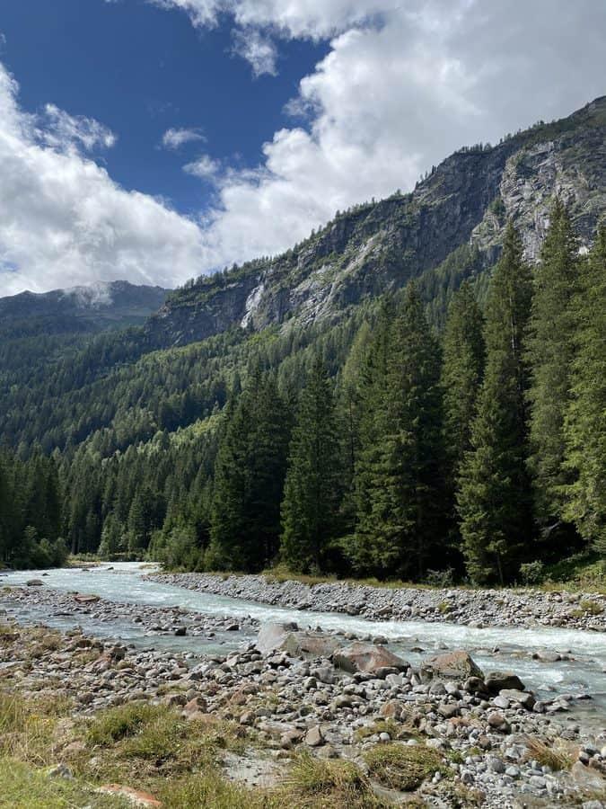 Alla scoperta del Parco Adamello Brenta pt.2